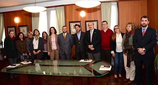 Implicados con las políticas de igualdad de Tenerife