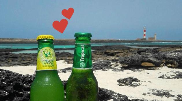 San Valentín: cinco motivos por los que amamos la cerveza