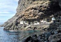 Poris Candelaria La Palma