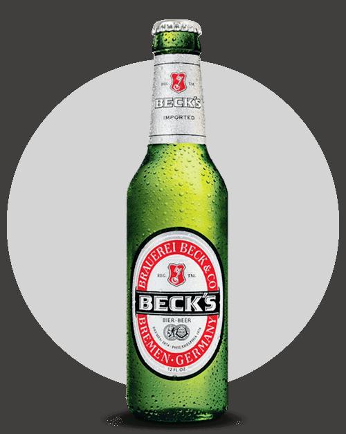 FICHAS becks
