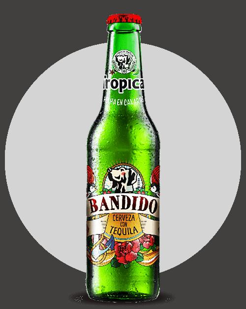 FICHAS tropical bandido