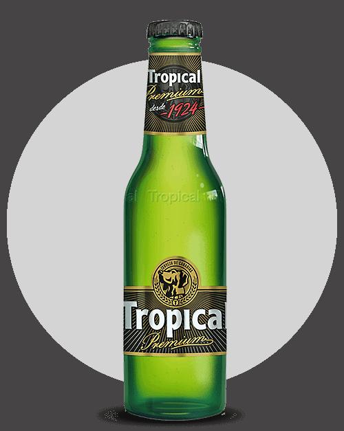 FICHAS tropical premium