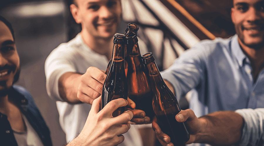 La cerveza, la bebida más consumida en hostelería