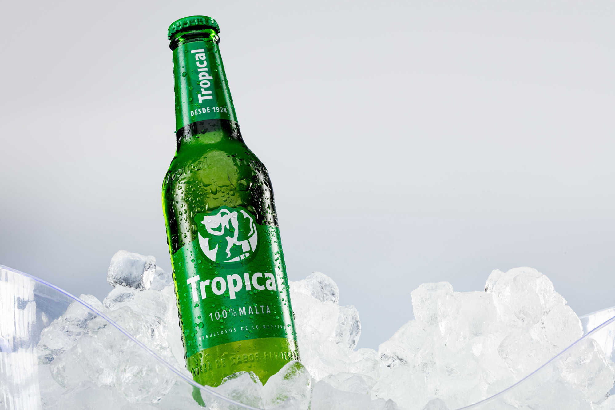 Tropical renueva su imagen con una apuesta por el reciclaje y la sostenibilidad