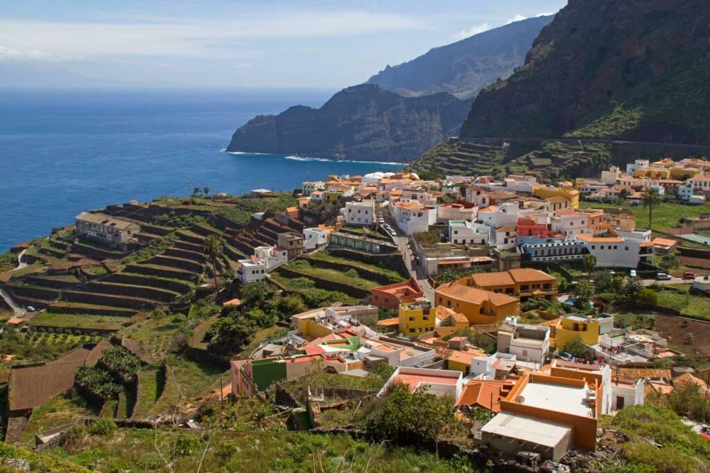 Mi pueblo favorito de Canarias