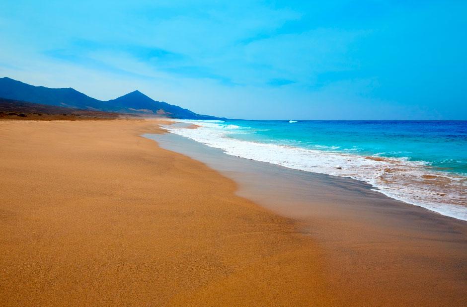 Descubre las mejores playas de Canarias en tu próxima escapada